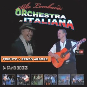 Orchestra all'Italiana - Renzo Arbore